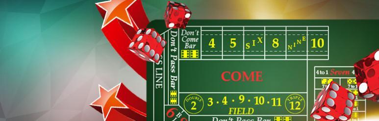 Online Craps Play Free Craps Games At The Best Casinos Online