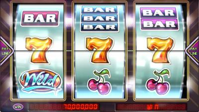 Free Online Slots Unlimited Free Spins Play The Best Casino Games